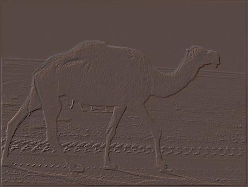 Orsøkin til at vit ikki eta kamel er ti tað stendur i Bibliuni at vit ikki skulu. T.v.s. júst sama søgan sum hvi muslimar ikki eta svin.