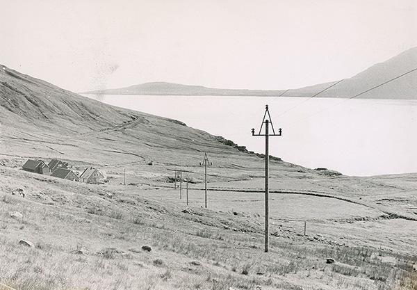 Koltur úr Syðradali.