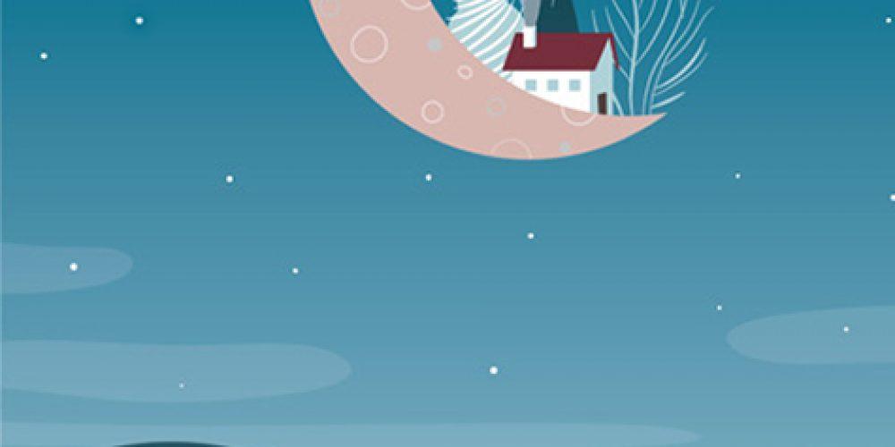 Faroese fairy tales published in Italian language